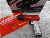 SNAP ON AIR DRILL PDR3A - VERY GOOD CONDITION, WITH PROTECTIVE BOOT AND BOX